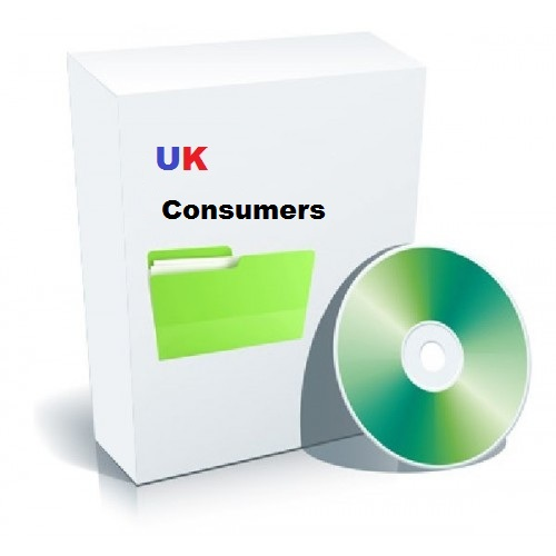 Email Data UK – Consumer Lists